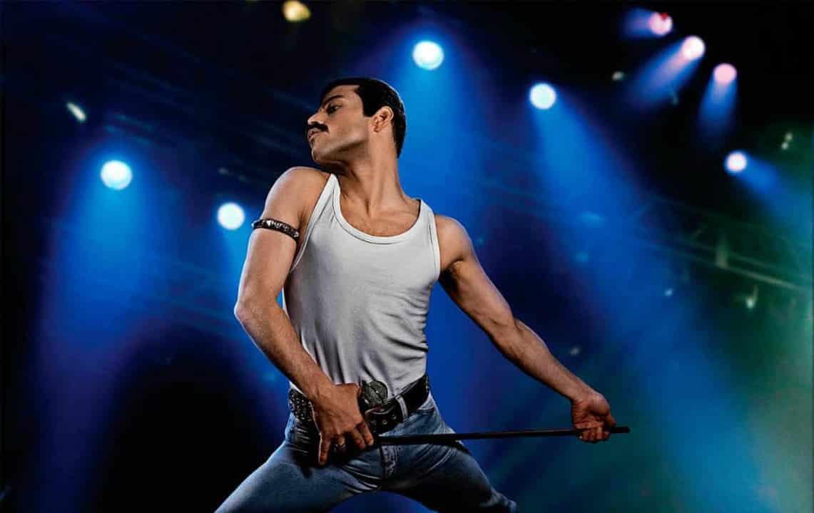 Freddie Mercury – nicht nur für die LGBTQ Community eine absolute Legende