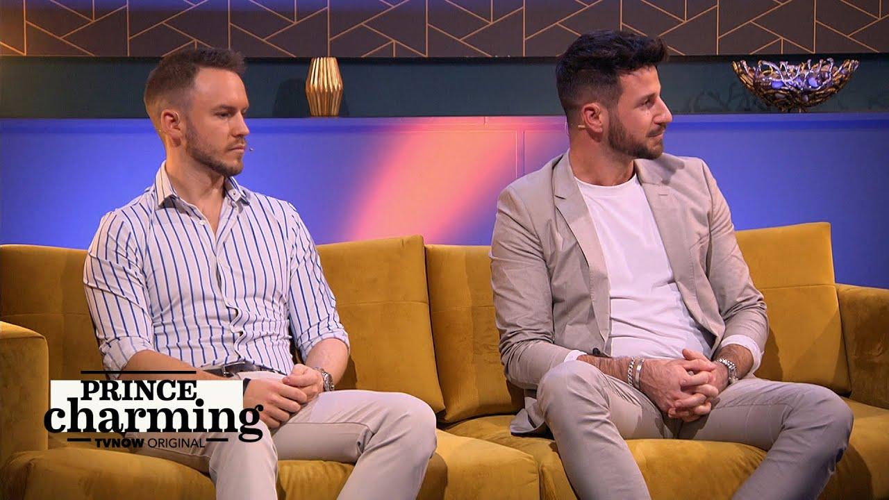 Prince Charming - Sind Alex und Lauritz noch ein Paar