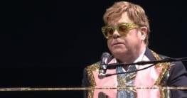 Sir Elton John erhält den Deutschen Nachhaltigkeitspreis