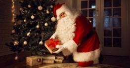 Sollte man den Kindern erzählen das es den Weihnachtsmann nicht gibt
