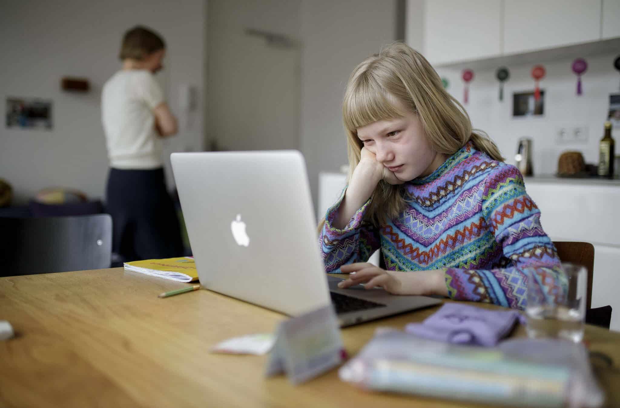 Tipp Nr. 1: Strukturen für das Homeschooling schaffen