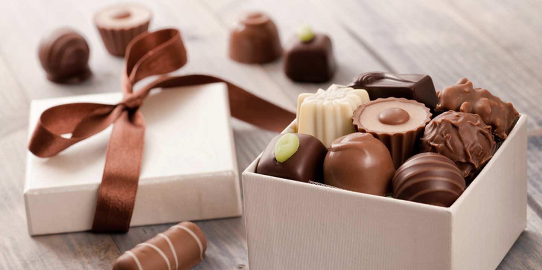 """Schokolade als """"Flirthilfe""""?"""
