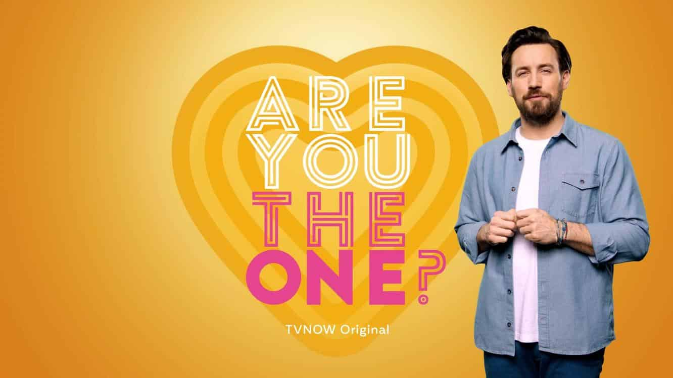 Are You The One (TV NOW)