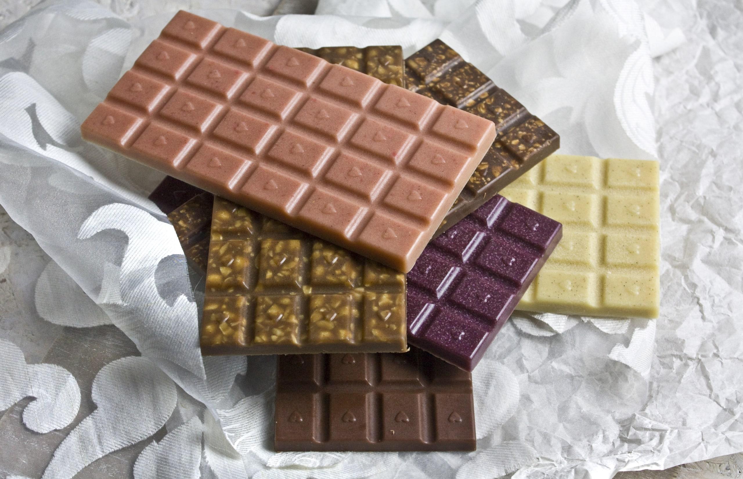 Die 6 Besten Rezeptideen für Schokoladen Liebhaber.