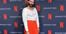 Jonathan Van Ness Queer Eye hat geheiratet