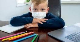 Die besten Tipps für ein entspanntes Homeschooling mit den Kindern