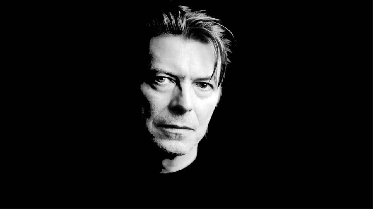 Zum fünften Todestag von David Bowie 🎵