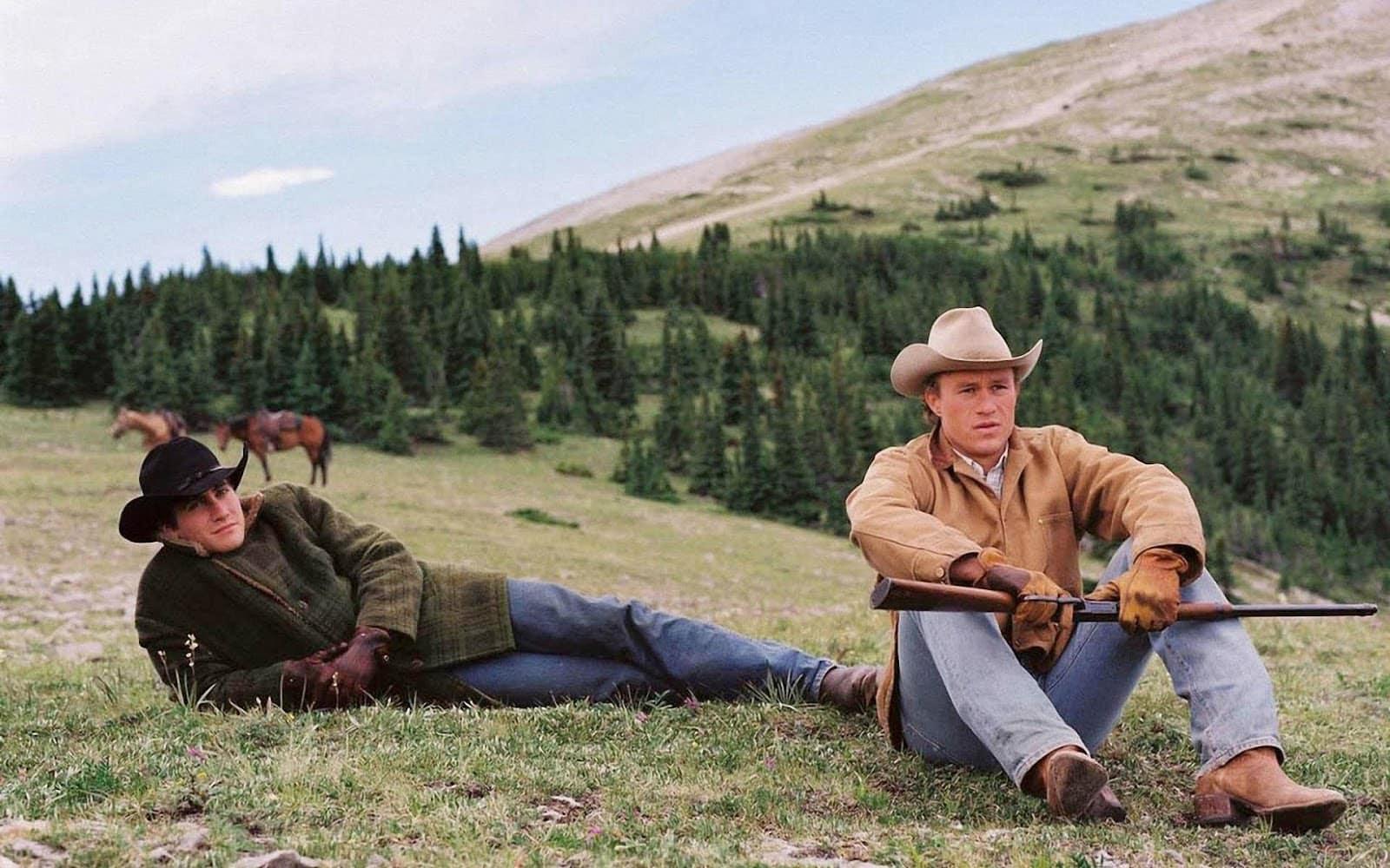 Brokeback Mountain (2005)