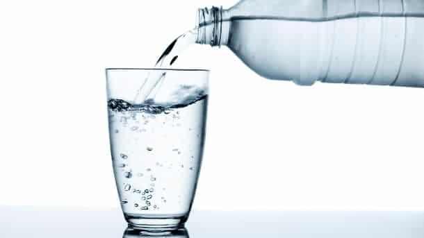 Wasser – der absolute Klassiker