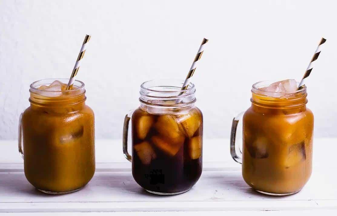 Cold Brew Coffee – eine kühle Kaffeeerfrischung Getränke