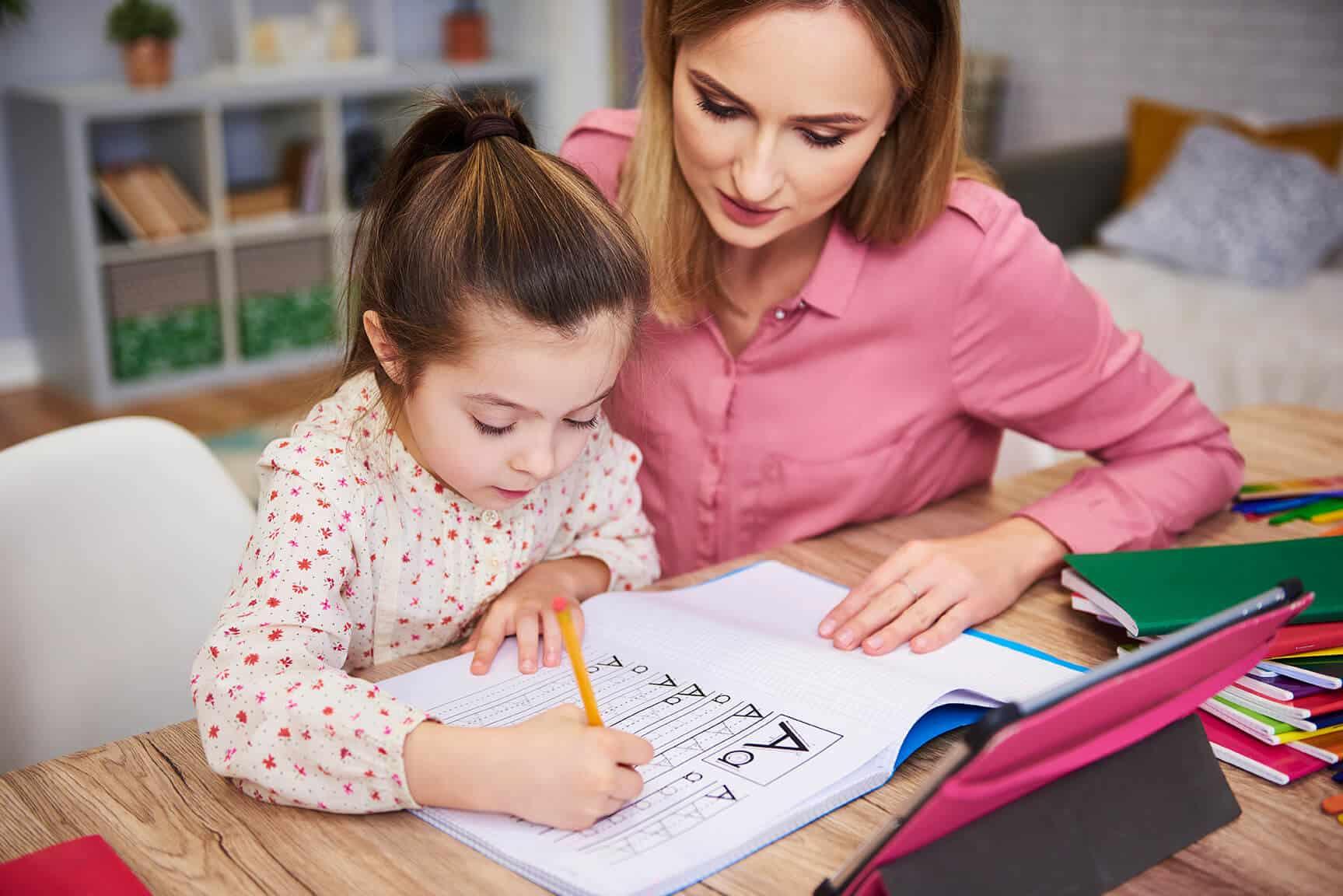 Tipp Nr. 2: Coach statt Lehrer