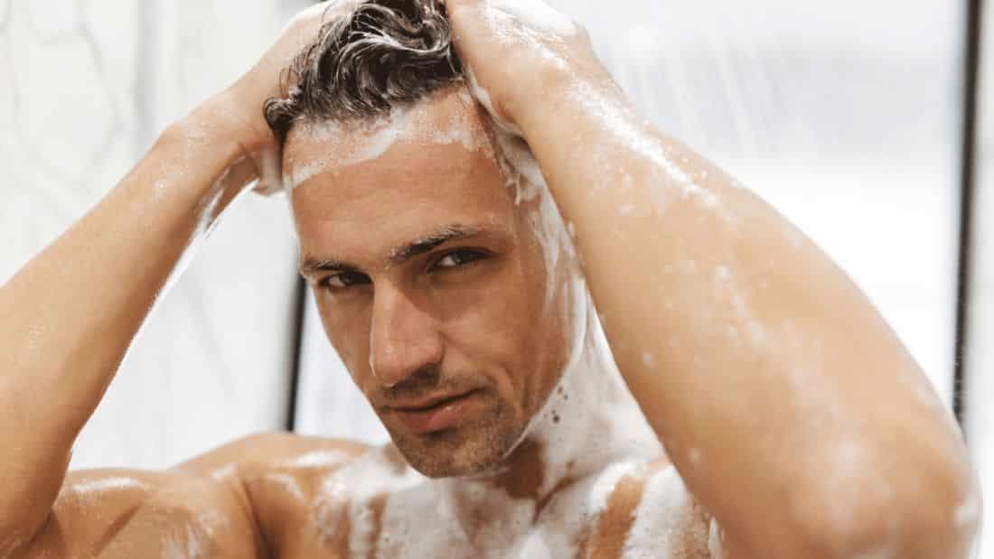 Tipp Nr. 3: ein angenehm riechendes Duschgel