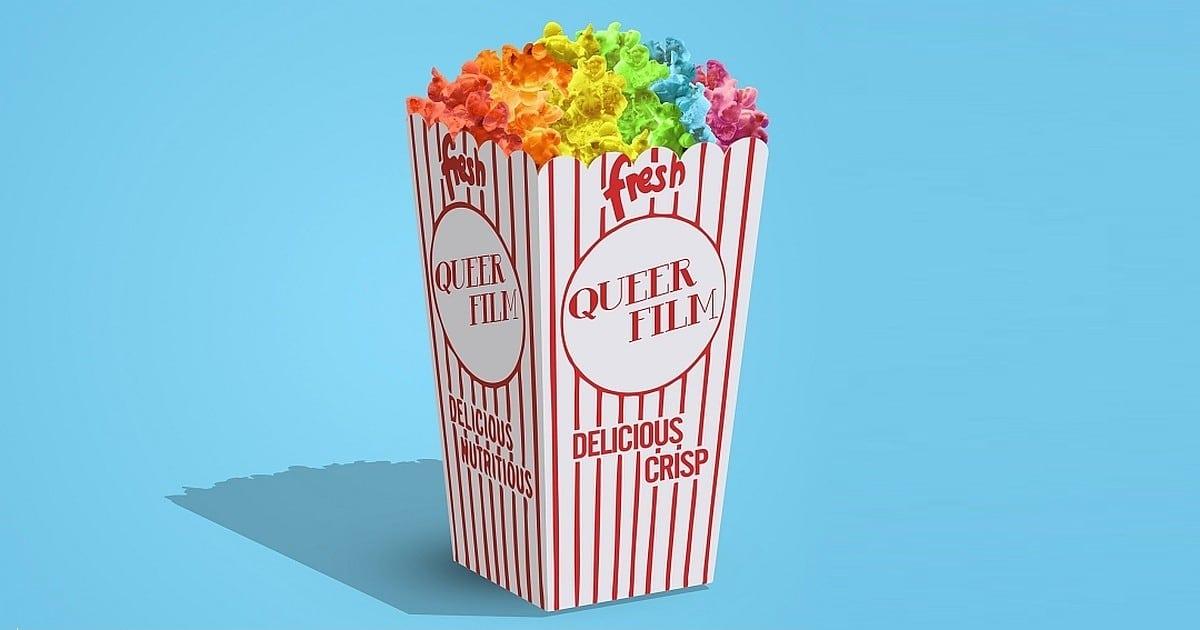 Die besten Queeren Filme und Serien der Streamingdienste