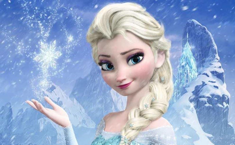 Elsa (Die Eiskönigin) – lesbisch oder nicht