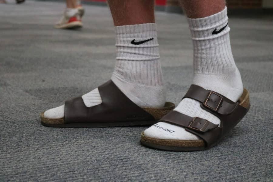 Schuhtrends Ugly Sandals – besser als ihr Ruf