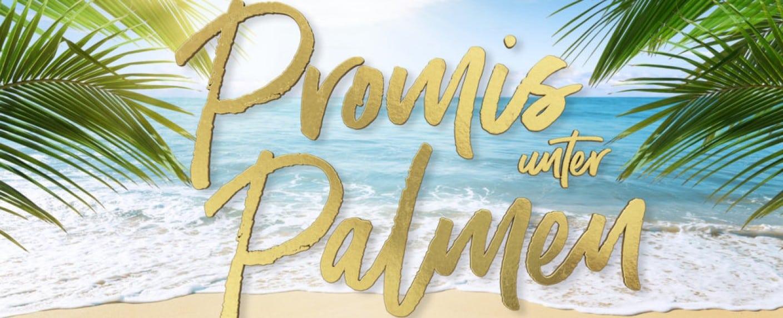 Promis unter Palmen - Diese Stars sind 2021 dabei!