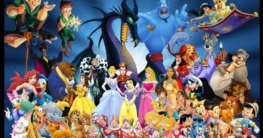Wie queer sind die Charaktere von Walt Disney
