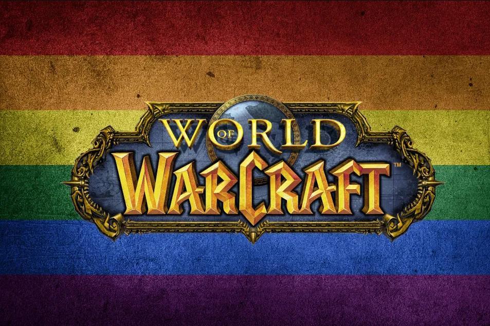 World Of Warcraft – ein modernes Beispiel für mehr Diversity im Videospiele