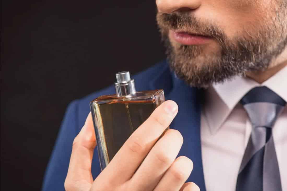 Tipp Nr. 2: Parfum