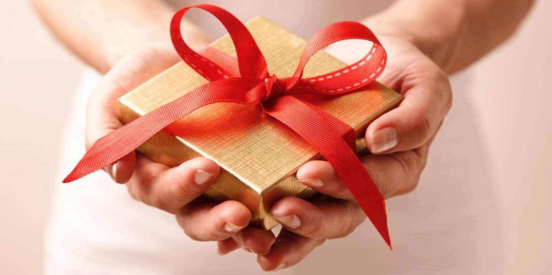 Kleine (!) Geschenke