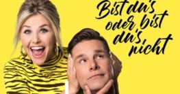 Beatrice Egli und Eloy de Jong veröffentlichen ihr Duett