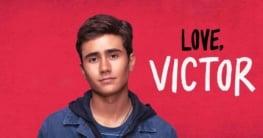 Disney+ präsentiert über Star - Love, Victor