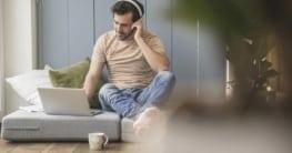 Erstes Date per Video-Chat Ideen und Tipps für den Lockdown
