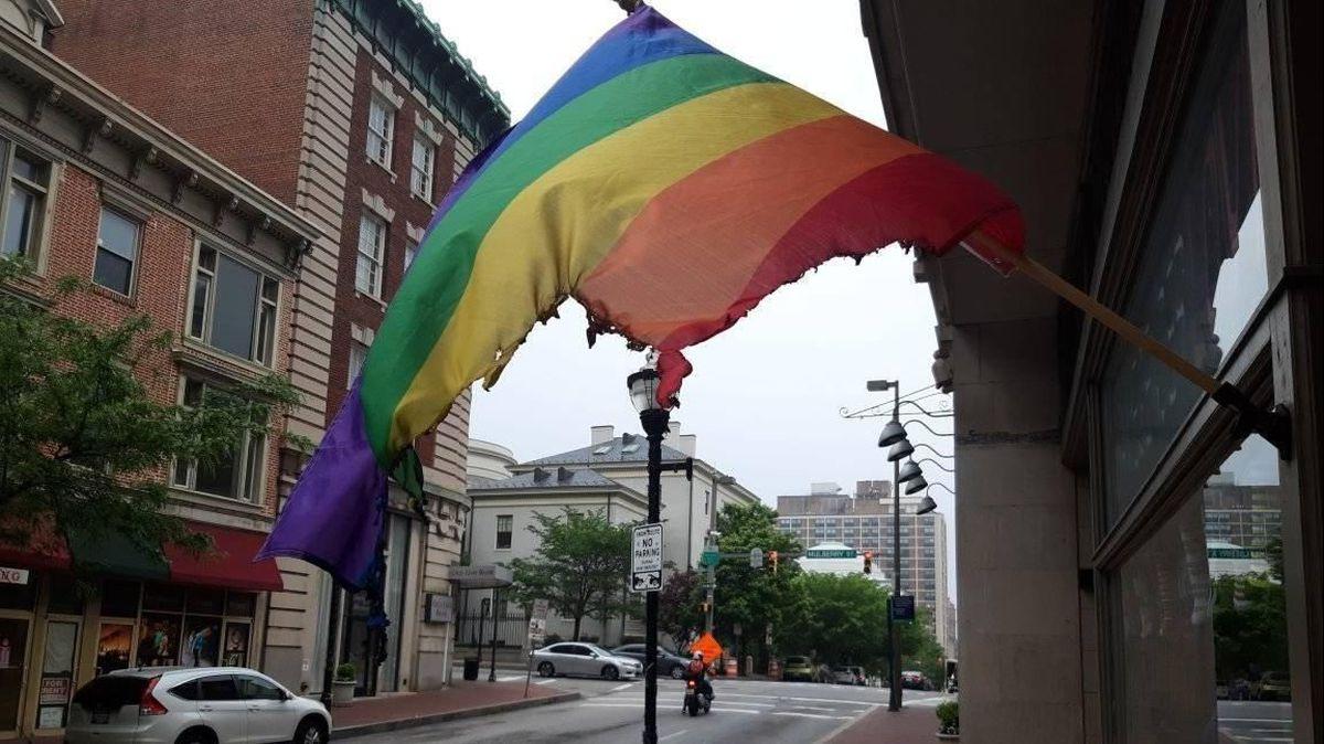 Homophobie undSchwulenfeindlichkeit hat viele Facetten