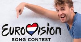 Jendrik Sigwart ist Deutschlands ESC-Kandidat für 2021