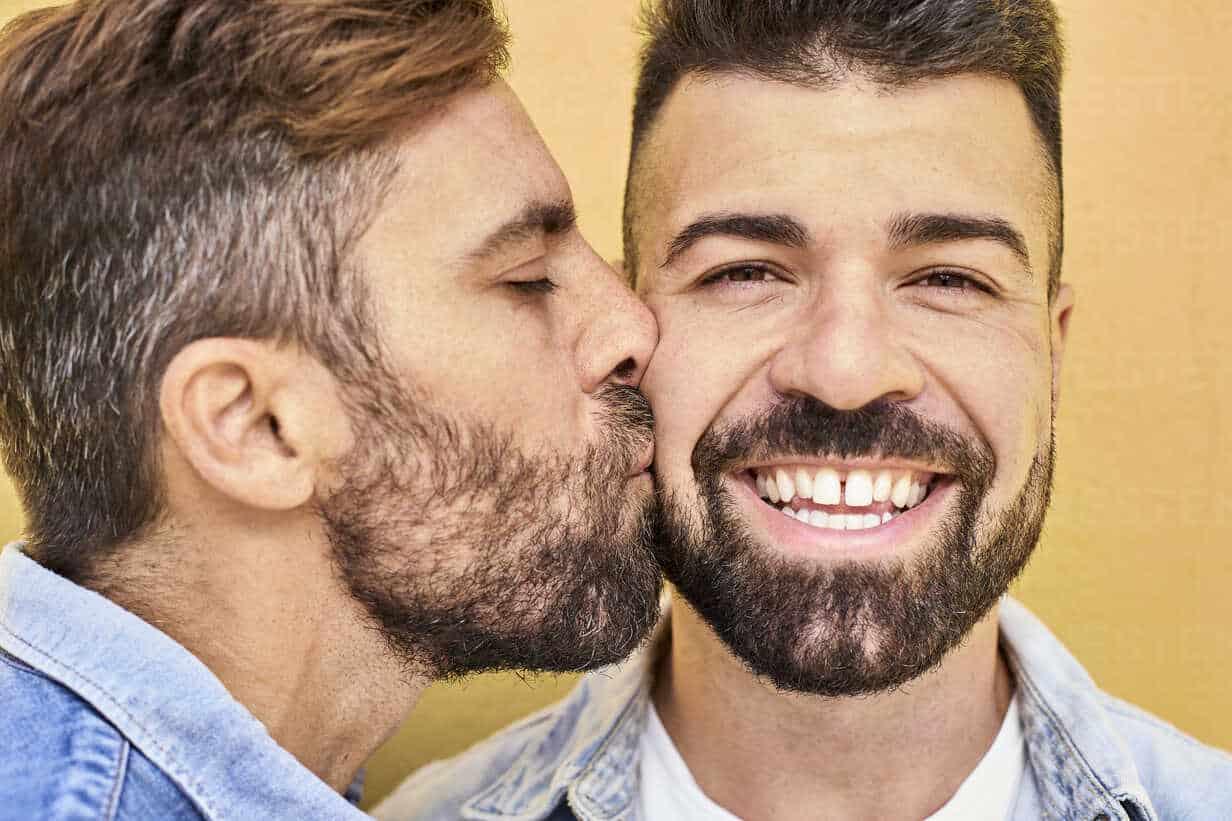 Richtig küssen Wir zeigen dir mit 5 Tipps wie es richtig geht!