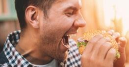 Tipps um Heißhungerattacken zu vermeiden
